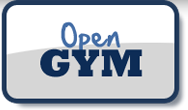 Paragon Gymnastics Training Center Open Gym Button