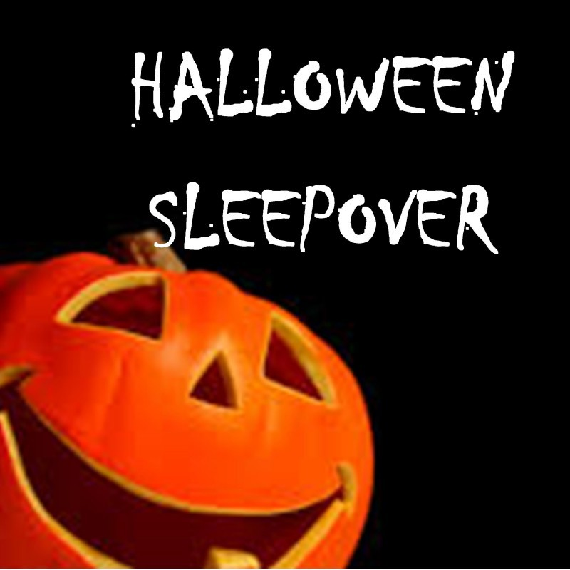 Halloween Sleepover at our NEW Location! | Paragon Gym for ...